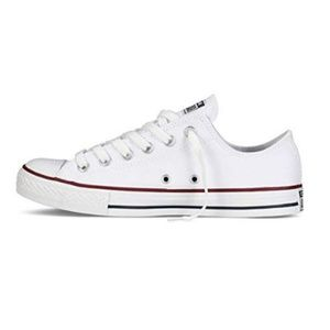 New in Box Converse All Star Chuck Taylors White